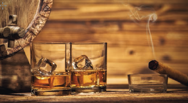 Whiskey & Rum